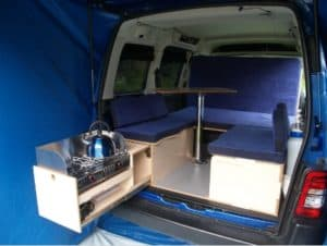 EPIC Small Camper Van Conversions – A how to Guide! - vantolife com
