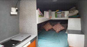 Awesome Sprinter Campervan Conversion - Sleeps 5…   And a