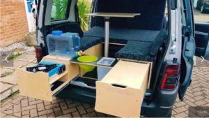 EPIC Small Camper Van Conversions – A how to Guide